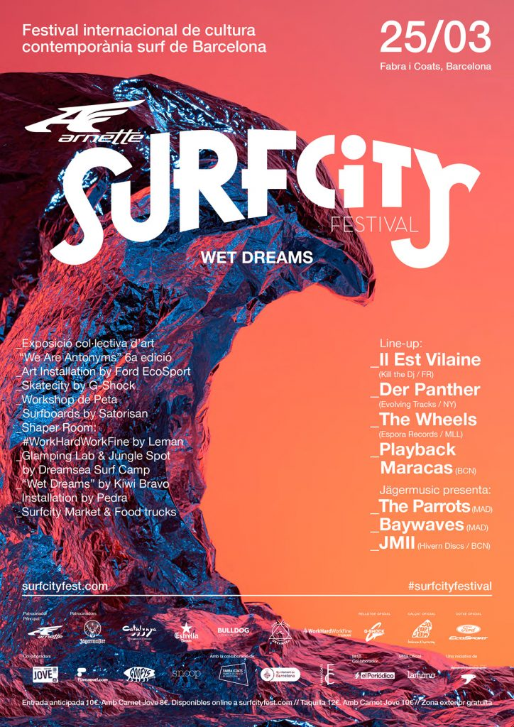 Cartel DIGITAL SURFCITY 2017 oK Lowres